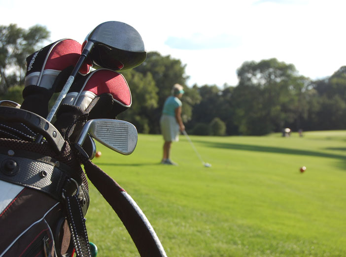 The Vineyard Golf Course - Great Parks Of Hamilton County