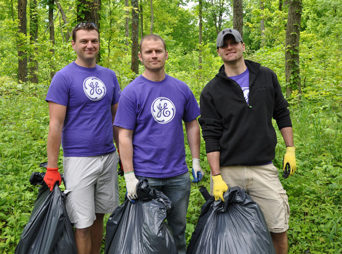 30th Annual Winton Woods Cleanup