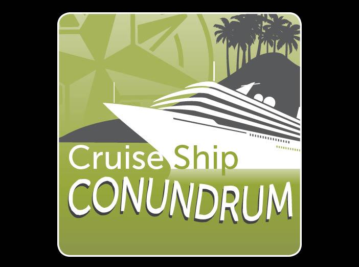 Cruise Ship Conundrum