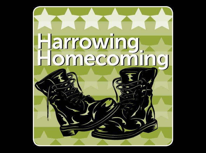 Harrowing Homecoming