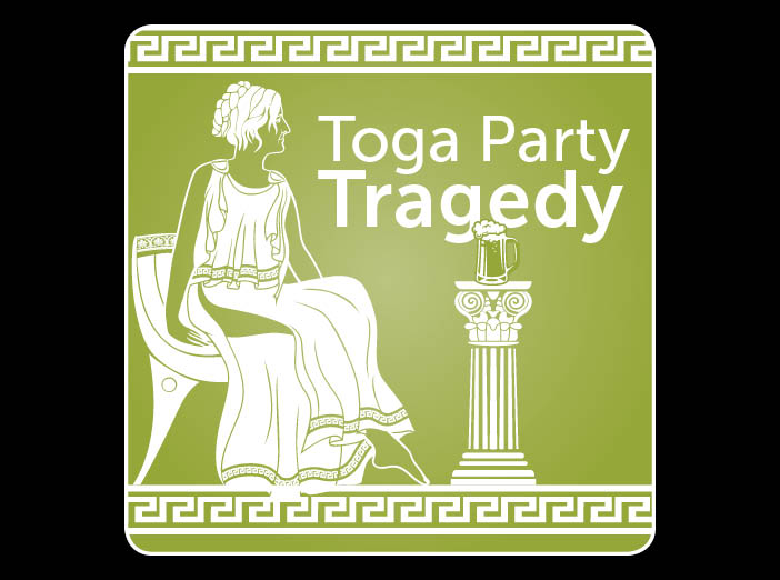 Toga Party Tragedy